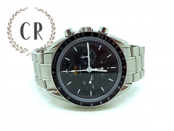OMEGA SPEEDMASTER PROFESSIONAL MOON WATCH 50TH