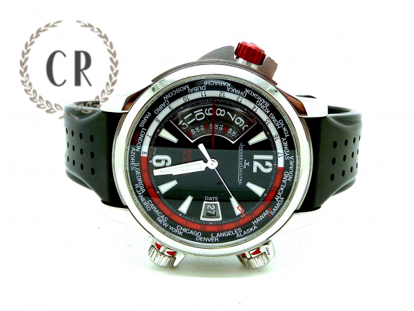 JAEGER LECOULTRE EXTREME WORLD ALARM